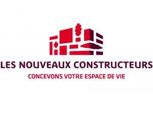Nouveaux constructeurs logo