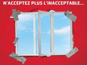 certification «Pose de portes et fenêtres»