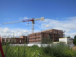 construction de logements