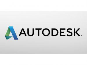 Autodesk logo 2013