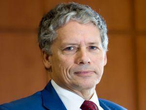 Max Roche, élu président de l'organisation professionnelle EGF-BTP