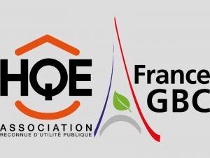 logo HQE-France GBC
