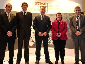 Batimat Egypte