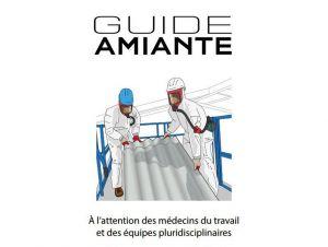Guide amiante APST-BTP-RP, GAS BTP et OPPBTP