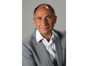 Franck Perraud président de l'Union des métalliers