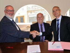 Partenariat Capeb PPG