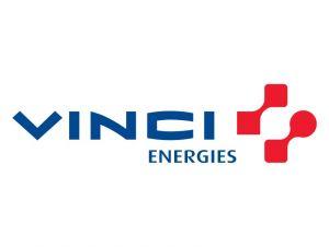 Vinci énergies logo