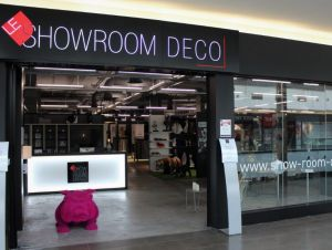 showroom déco