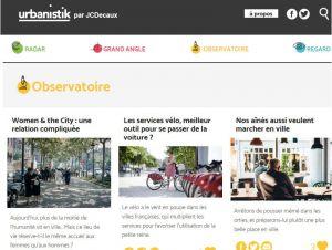 Urbanistik