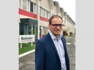 Pascal Dubuc Beissier