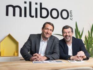 Miliboo et Stéphane Plaza