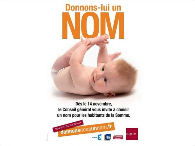 Affiche Somme