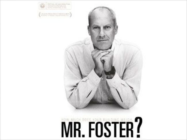 norman foster le film