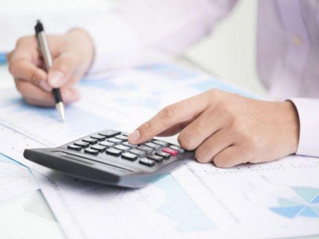 Calculatrice - crédit