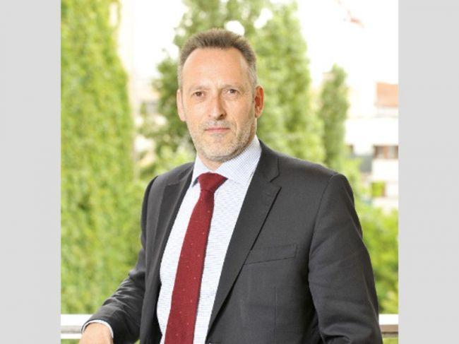 Didier Bouvelle