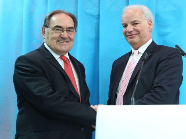 Artisanat : Alain Griset, nouveau président de l'U2P