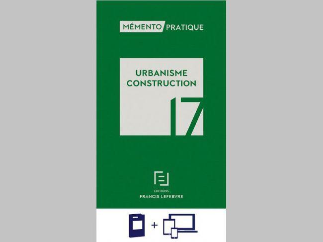 Mémento Urbanisme-Construction