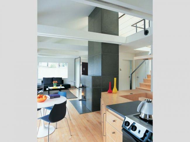 chauffage appartement cosy