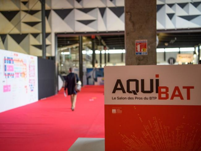 Salon Aquibat 2018