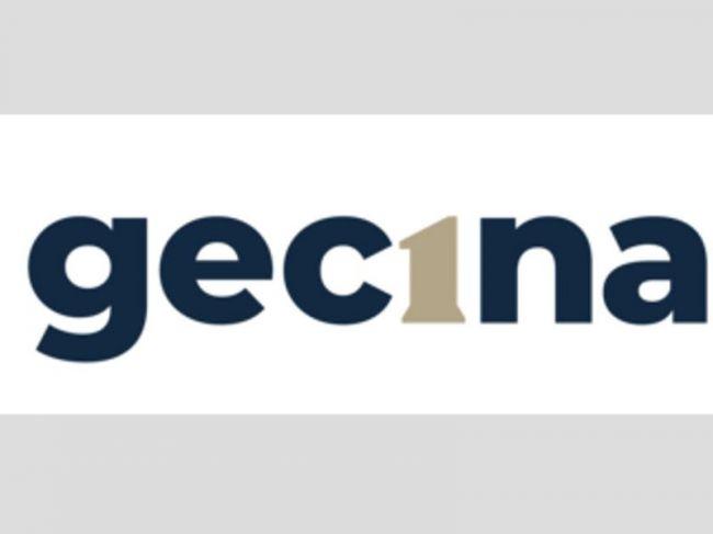 Nouveau logo Gecina