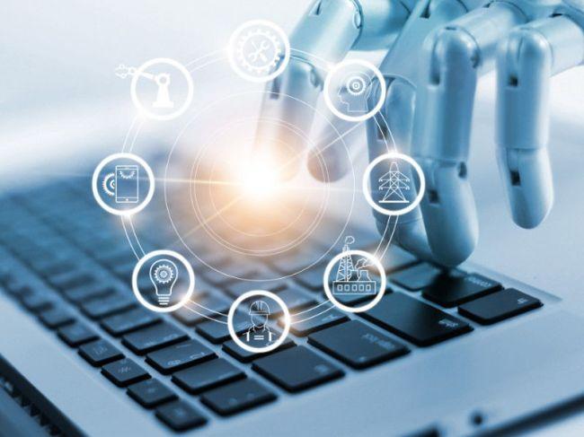 robotisation bot IA