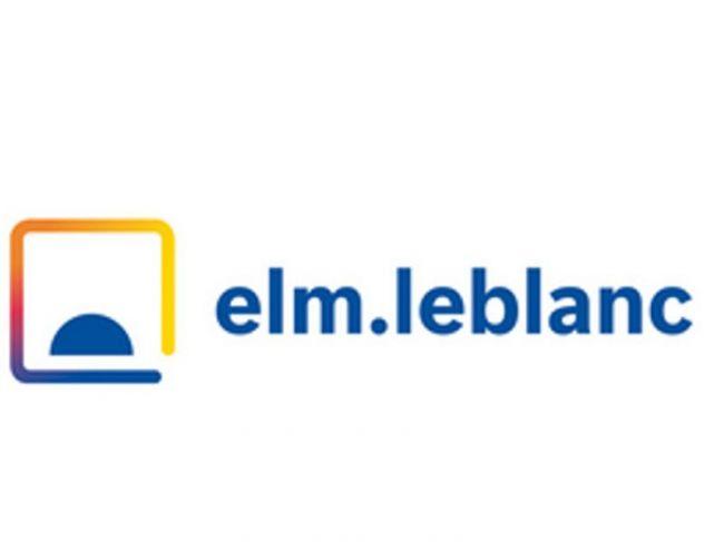 elm.leblanc logo