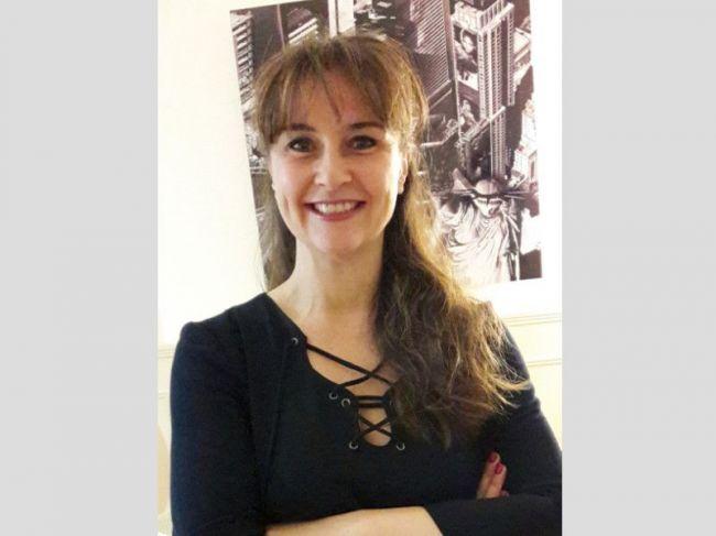 Isabelle Fudaler