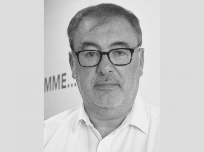 Hakim Mihoubi