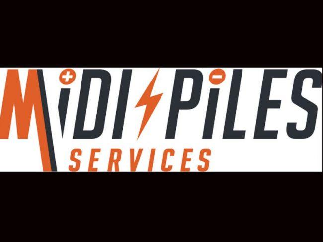 Midi Piles Services SAS