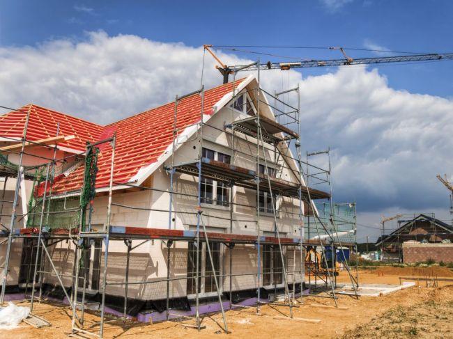 Photo d'illustration chantier maison